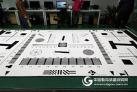 【品质正货】高精度8倍ISO12233分辨率测试卡(4000线)厂商