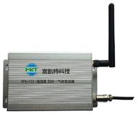 SF6+O2+温湿度四合一气体变送器
