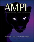 AMPL软件