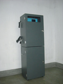 恒奥德热卖  氟化物在线监测仪  在线氟检测仪