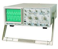 YB4328 20MHz 通用二蹤示波器