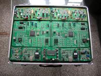 JH5002/A+新型光纖通信實驗系統