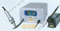 彩屏数控热风拆焊台及电焊台组合CT-953D