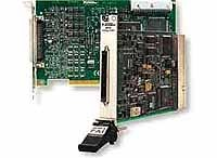 NI采集卡,NI數據采集卡,NI PCI、PXI、USB數據采集卡