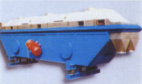 复合式振动流化床干燥(冷却)机