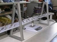 桥梁承重试验器