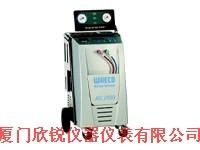 全自動制冷劑回收/再生/加注機ASC2000