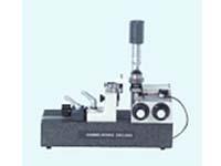 HOMMEL ZWG 8305/ZWG 8315 齿轮双面啮合检查仪