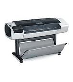 HP Designjet T1200 系列打印机