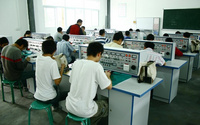 电工电子电力拖动实验室设备,电工电子技能实训考核台,电工电子实验室,电工电子实验台