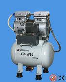 小型空压机|小型静音空压机|静音无油空气压缩机