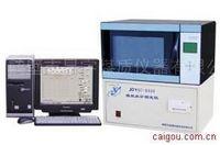 煤炭化验设备微机水分测定仪