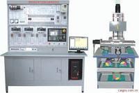 BPWMDD-802CMC數控銑床電氣控制與維修實訓臺(西門子802C)