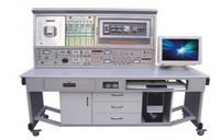 SXK-790G 電工?模電?數電?電拖?單片機?PLC?傳感器技術綜合實訓考核裝置