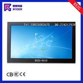 锐新RXZG-6510触摸液晶显示器