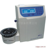 電解質分析儀
