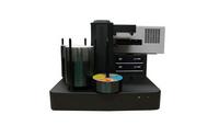 迪美视L200-2 DVD光盘刻录印刷系统