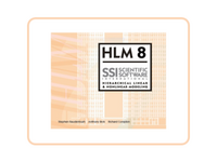 HLM 丨 分層線性模型軟件