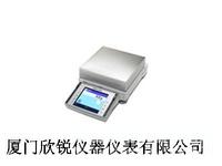 梅特勒-托利多电子天平XP6002S