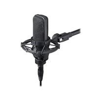 Audio Technica/铁三角 AT4040专业录音K歌电容麦克风大合唱话筒