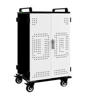 iPad 平板電腦充電柜 電子書包柜 筆記本集中管理充電箱 移動推車PAD-JQ75