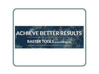 Raster Tools | 光柵繪圖工具