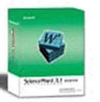 教学软件 ScienceWord 3.1 简体中文标准版(单机) Novoasoft