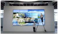 电视墙(液晶大屏幕显示拼接)