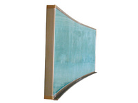 弧形绿板(CG)