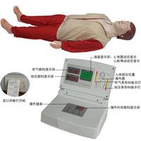 多功能电脑心肺复苏训练模拟人、安全急救培训模拟人、触电急救模拟人