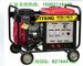 伊藤汽油发电电焊机YT350A