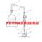 缩果汁中乙醇 的测定方法 蒸馏装置GB/T12143-2008饮料通用分析