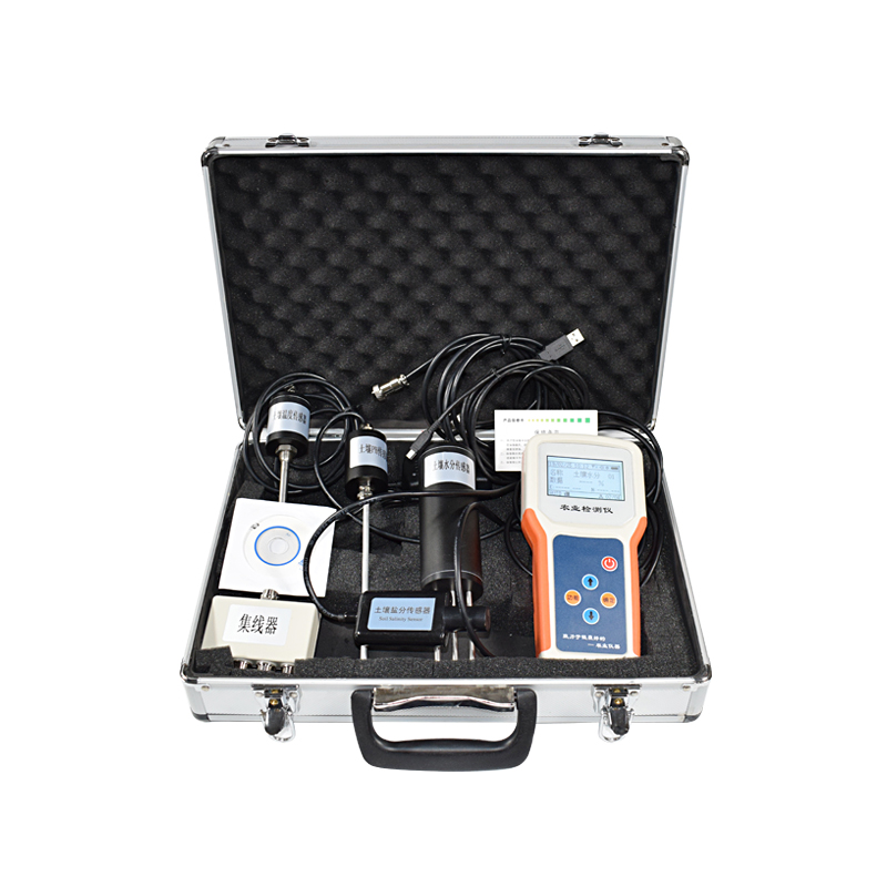 方科土壤電導率快速檢測儀FK-TY
