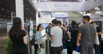 厦门劢联亮相未来教育与智慧装备展览会