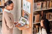 Surface Go为学生带来完整笔记本电脑体验