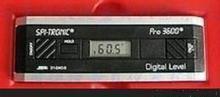 美華儀量角器/角度規/傾角儀/水平尺  型號:MHY-24858
