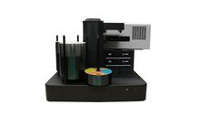 迪美視L200-2 DVD光盤刻錄印刷系統