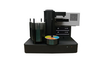 迪美视L200-3 DVD光盘刻录印刷系统