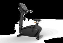 舒华SH-B9100U高端商用立式健身车