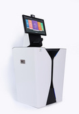 EM自助借还书机+图书馆自助式硬件服务+ZT2000-M+视频多书侦测、自助式服务
