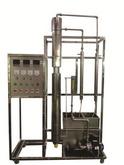 单管升膜蒸发实验装置  型号:HAD-Y126