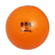 【南华利生LeeSheng】聚氨酯手感细腻做工精细免充气排球5号气排球2360