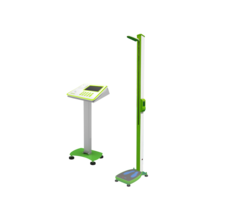 领康 LK-T1016身高体重测试仪-豪华型