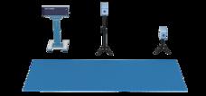 领康 LK-T5026仰卧起坐测试仪-简易型(瑜伽垫)