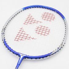 【尤尼克斯】MP2 蓝银 尤尼克斯YONEX 羽毛球拍单拍 MUSCLE POWER2