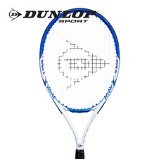 登路普【DUNLOP】网球拍 儿童青少年初学超轻球拍 DUNLOP 23寸儿童网球拍