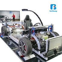 汽車教學設備 汽車教具 GPRS慣性導航 新能源汽車教具 廠家全國直銷 提供教材