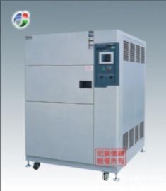 电子产品试验箱冷热冲击检测箱