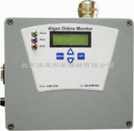 AOM藻类荧光在线监测仪