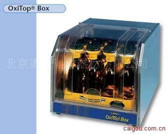 OxiTop BOD培养箱
